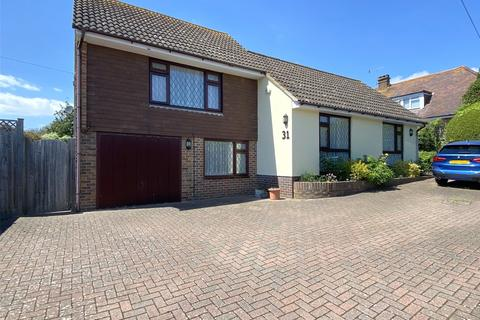 5 bedroom bungalow for sale - Mill Road, North Lancing, West Sussex, BN15
