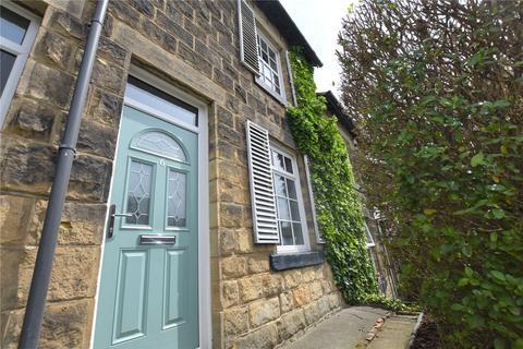 2 bedroom terraced house for sale - Rose Terrace, Horsforth, Leeds