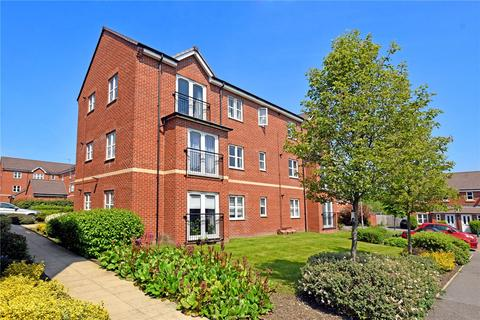 1 bedroom apartment for sale - 6 Clifford Court, Scampston Drive, East Ardsley, Wakefield