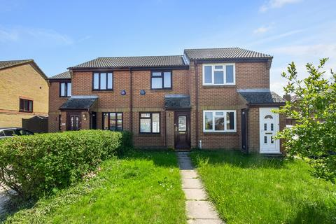 2 bedroom terraced house for sale - Drakes Close, Upchurch, Sittingbourne, ME9