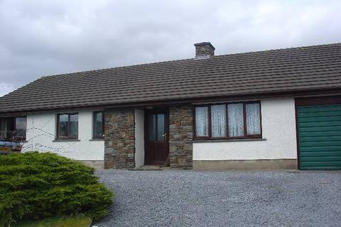 3 bedroom bungalow to rent - Llansawel, Llandeilo, Carmarthenshire