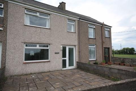 3 bedroom terraced house for sale - Penisarwaun, Gwynedd