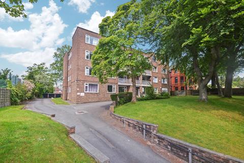 2 bedroom flat to rent - Haversham Court, Middleton Road, Crumpsall