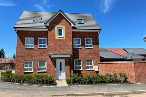 5 bedroom house to rent - Fieldfare Way, Canley,