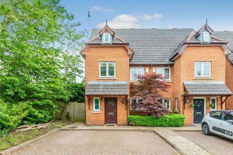 4 bedroom semi-detached house for sale - Bow Lane, Bowdon