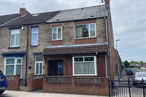 3 bedroom terraced house for sale - Redworth Road, Shildon