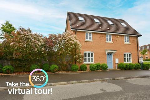 5 bedroom detached house for sale - Jackson Way, Stamford