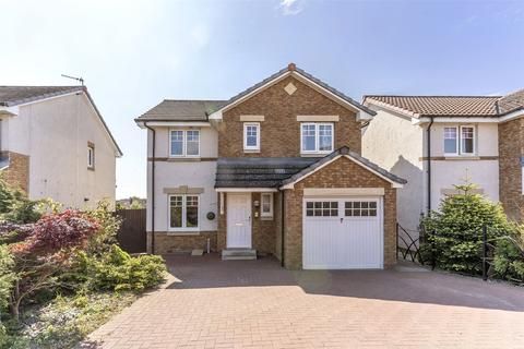 4 bedroom detached house for sale - Cox Gardens, Dundee