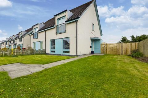 3 bedroom semi-detached house for sale - 29 Ballgreen Road, Biggar