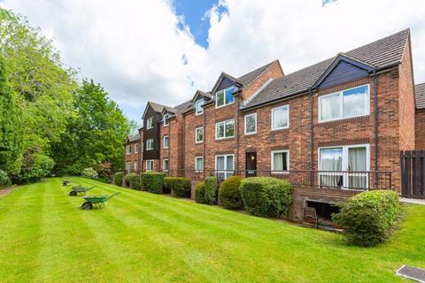 1 bedroom retirement property for sale - Cygnet Court, Caldecott Road, Abingdon