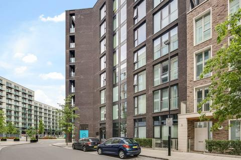 2 bedroom apartment for sale - Cutter House, Royal Wharf, London