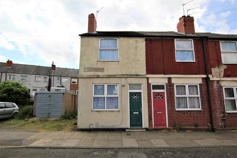 2 bedroom terraced house to rent - Erskine Road, Rotherham