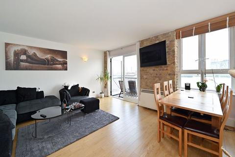 2 bedroom character property for sale - Cubitt Wharf, Storers Quay, London