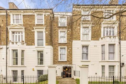 3 bedroom flat for sale - Belgrave Gardens, London