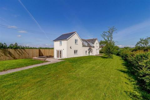 4 bedroom detached house for sale - Chepstow Road, Raglan, Monmouthshire