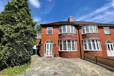5 bedroom semi-detached house for sale - Lincoln Drive, Prestwich