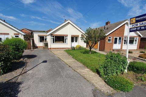 3 bedroom detached bungalow for sale - The Paddocks, Bottesford