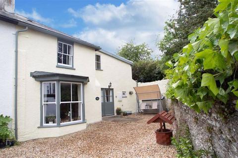3 bedroom cottage for sale - Castle Cottage, Castle Road, Knighton, Powys