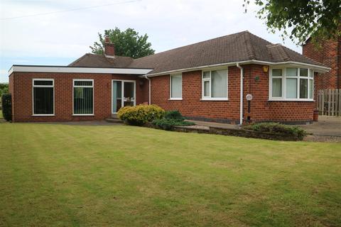 3 bedroom detached bungalow for sale - Field Place, Kirkby-In-Ashfield, Nottingham