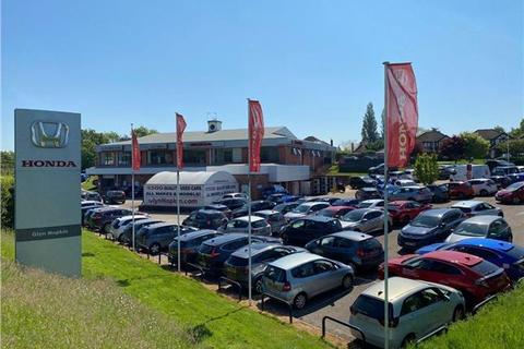 Property to rent - Glyn Hopkin Site, Ipswich Road, Colchester, Essex, CO4