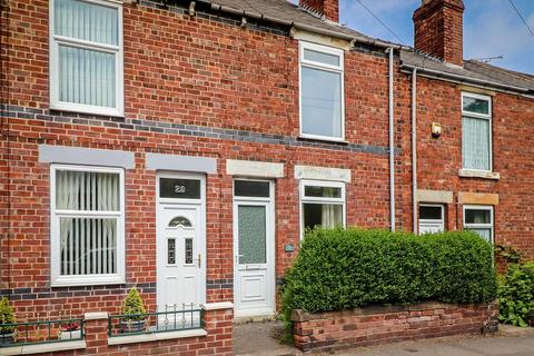 2 bedroom terraced house for sale - Creswell Road, Clowne, Chesterfield