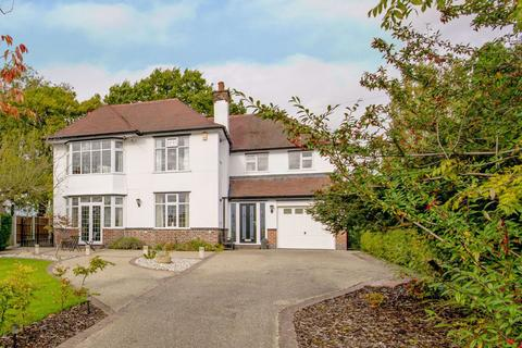 4 bedroom detached house to rent - Cleve Avenue, Toton, NG9 6JH