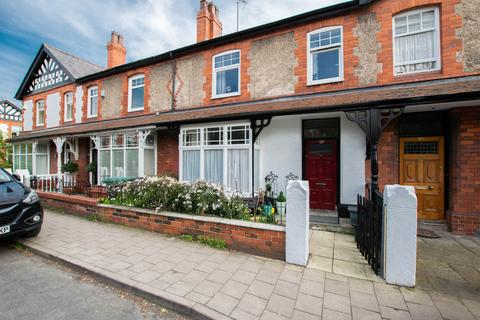 4 bedroom terraced house for sale - Panton Road, Hoole, Chester