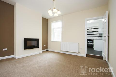 2 bedroom detached house to rent - West View, Newcastle under Lyme