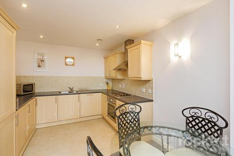1 bedroom apartment to rent - Brunswick Court, Newcastle under Lyme
