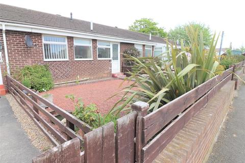 2 bedroom terraced bungalow for sale - Fir Grove, Ellington, Morpeth