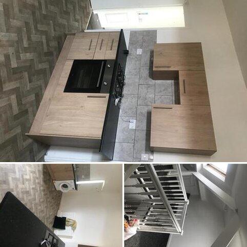 2 bedroom flat to rent - Coomassie Road, Blyth