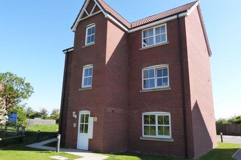 2 bedroom flat to rent - Lancaster Way, Brough