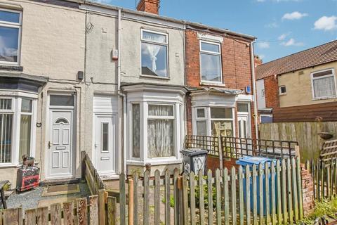 2 bedroom terraced house for sale - Middleton Avenue, Rensburg Street, Hull
