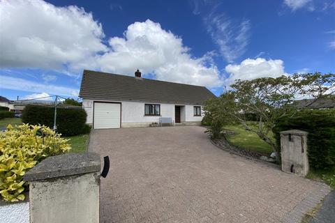 3 bedroom detached bungalow for sale - Bro Deirian, Efailwen, Clynderwen