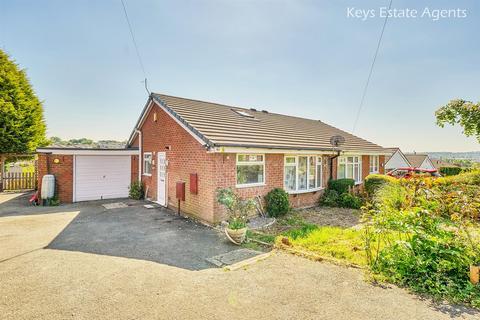 2 bedroom semi-detached bungalow for sale - Pool Street, Fenton, Stoke-On-Trent