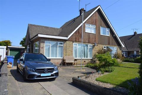 3 bedroom semi-detached house for sale - Marton Road, Bridlington, East Yorkshire, YO16