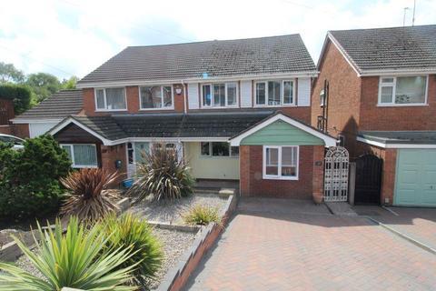 3 bedroom house for sale - Cinder Road, Dudley