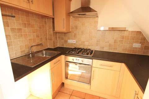 2 bedroom flat for sale - 14 Carysfort Road, Boscombe, Bournemouth