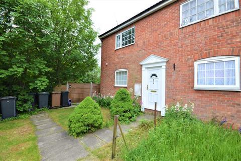 Studio to rent - Wigmore, Luton