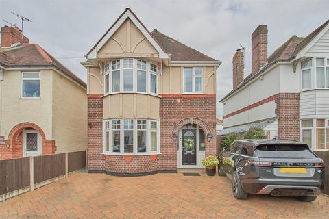 3 bedroom detached house for sale - Sunnydale Road, Hinckley