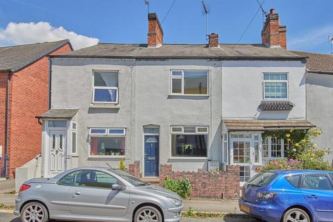 2 bedroom terraced house for sale - Druid Street, Hinckley