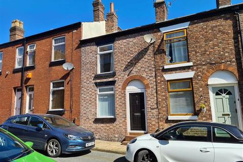 2 bedroom terraced house to rent - Paradise Street, MACCLESFIELD