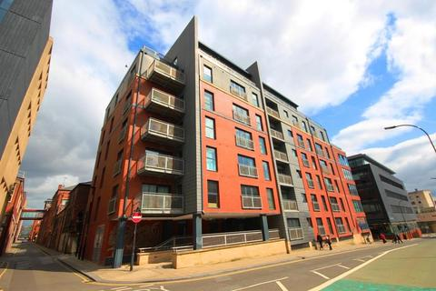 1 bedroom flat to rent - Apt 57 AG1, Furnival Street, Sheffield