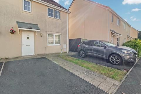 3 bedroom semi-detached house for sale - Golwg Y Llanw, Pontarddulais, Swansea