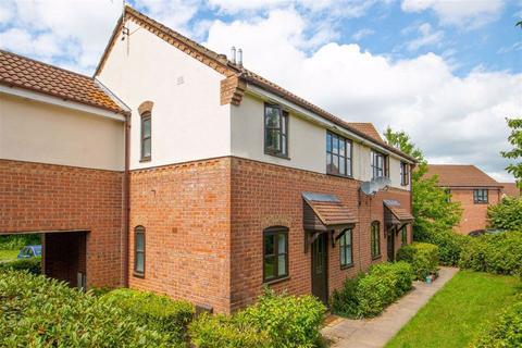 1 bedroom apartment to rent - Grace Avenue, Oldbrook, Milton Keynes