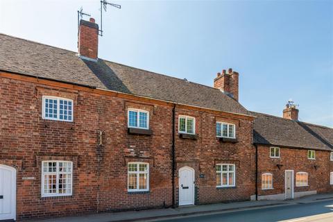 4 bedroom cottage for sale - Station Road, Market Bosworth