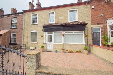 3 bedroom terraced house for sale - Birch Avenue, Leeds