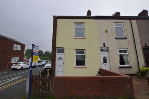2 bedroom terraced house to rent - Liverpool Road, Platt Bridge