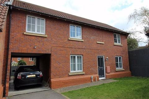 4 bedroom link detached house to rent - East Yorkshire