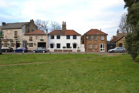 2 bedroom cottage for sale - Crooked Billet, Wimbledon Village